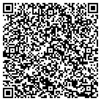 QR-код с контактной информацией организации КУКИШЕВА Е. Н., ЧП