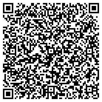 QR-код с контактной информацией организации МЕБЕЛЬНЫЙ ВЫСТАВОЧНЫЙ ЗАЛ