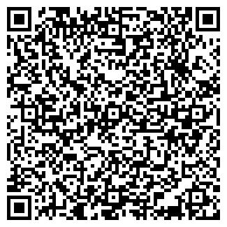 QR-код с контактной информацией организации НИКА С-М