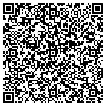 QR-код с контактной информацией организации РЕАЛ ВЫСТАВКА МЕБЕЛИ