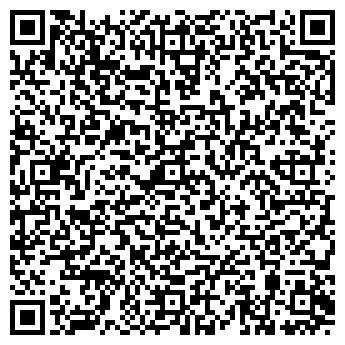 QR-код с контактной информацией организации ЛАТЕКСНЫЕ КРАСКИ ЗАО