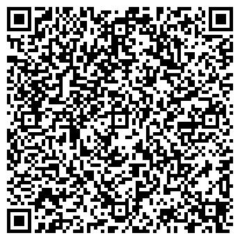 QR-код с контактной информацией организации ЛИПЕЦКИЕ УЗОРЫ
