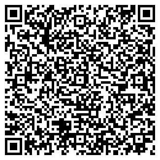 QR-код с контактной информацией организации ЗАО ИНВАФАРМ-Л