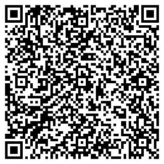 QR-код с контактной информацией организации ЛЕССЕРВИС ИП
