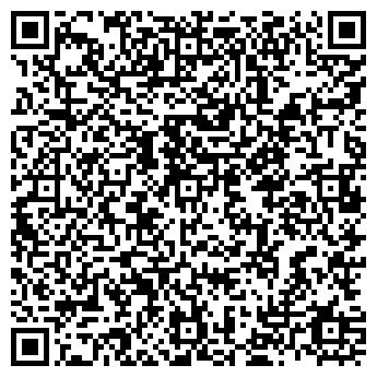 QR-код с контактной информацией организации ЛАБОРАТОРИЯ ВЕТЕРИНАРНО-САНИТАРНОЙ ЭКСПЕРТИЗЫ РЫНКА НЛМК