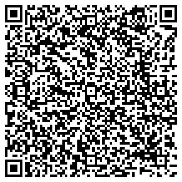 QR-код с контактной информацией организации АДВОКАТСКИЙ КАБИНЕТ МАТЫЦИНА С.Г.