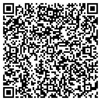 QR-код с контактной информацией организации ИП СЕРЕГИН А.Н.