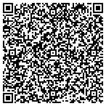 QR-код с контактной информацией организации ДИСТАНЦИЯ ВОДОСНАБЖЕНИЯ И ВОДООТВЕДЕНИЯ
