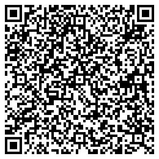QR-код с контактной информацией организации КООПЕРАТИВ РУСЬ