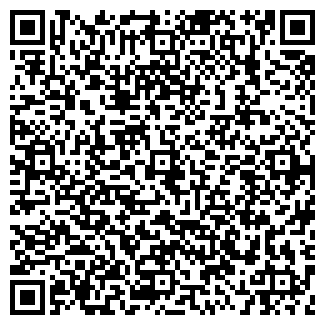 QR-код с контактной информацией организации ТОО ПРУДОВО