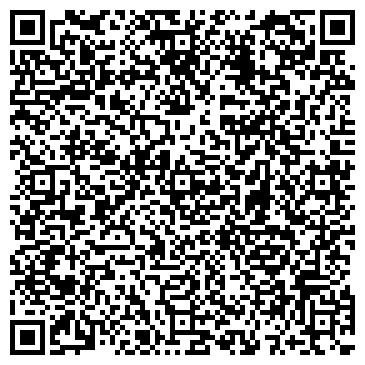 QR-код с контактной информацией организации ЦЕНТРАЛЬНАЯ РАЙОННАЯ АПТЕКА № 110