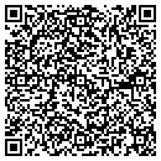QR-код с контактной информацией организации АГРОФИРМА ИМ. ВАТУТИНА