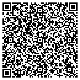 QR-код с контактной информацией организации ЗАО БАНИЩАНСКОЕ