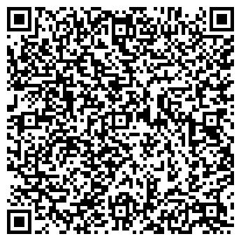 QR-код с контактной информацией организации ООО ЛЮДИНОВОТЕПЛОВОЗ ПК