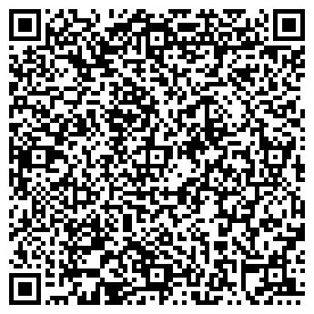 QR-код с контактной информацией организации МИНСКОЕ ЧУП ВИТОК