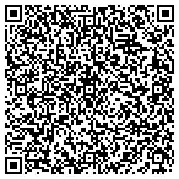 QR-код с контактной информацией организации ОГОНЕК МАГАЗИН ТРЕСТА БЕЛГОРОДГОРГАЗ