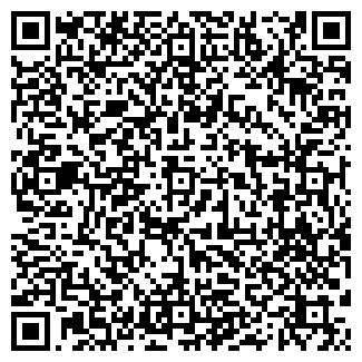 QR-код с контактной информацией организации ДУБОВОЕ, ЗАО