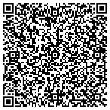 QR-код с контактной информацией организации МАКАРЬЕВСКИЙ ЛЕСХОЗ