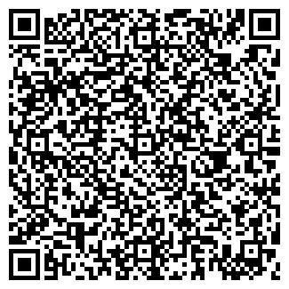 QR-код с контактной информацией организации МИФИЛ ООО