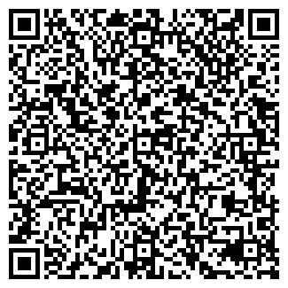QR-код с контактной информацией организации ОХОТОХОЗЯЙСТВО