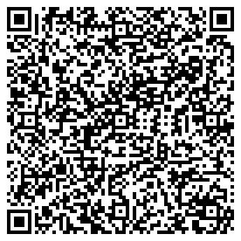 QR-код с контактной информацией организации М-СИТИ РИЭЛТ