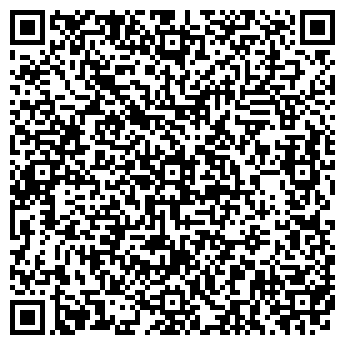 QR-код с контактной информацией организации РУССКИЙ ПОДАРОК