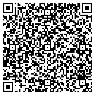 QR-код с контактной информацией организации СПК ВОСТОК