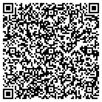 QR-код с контактной информацией организации ОДО «Никелия»