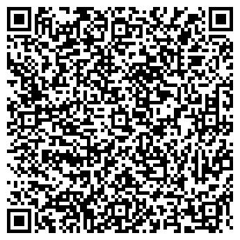 QR-код с контактной информацией организации МАНТУРОВОМЯСО, ОАО
