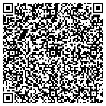 QR-код с контактной информацией организации МАНТУРОВСКИЙ ЛЬНОЗАВОД, ОАО