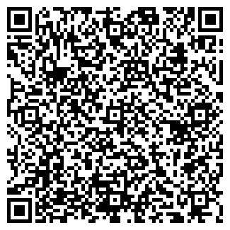 QR-код с контактной информацией организации ООО ОДИССЕЙ