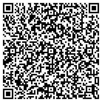 QR-код с контактной информацией организации МАНТУРОВСКИЙ ЛЕСХОЗ