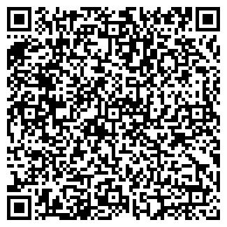 QR-код с контактной информацией организации НПО ЦЕНТР НПРУП