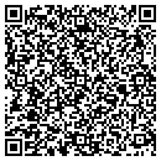QR-код с контактной информацией организации ПРОНЯ