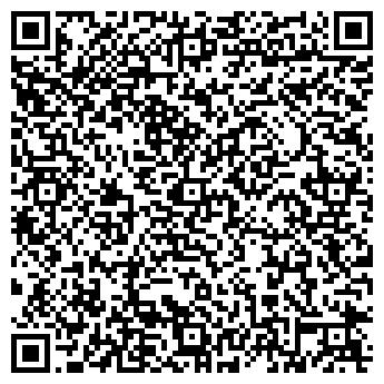 QR-код с контактной информацией организации ПАБ ПИВНОЙ ПРИБОЙ