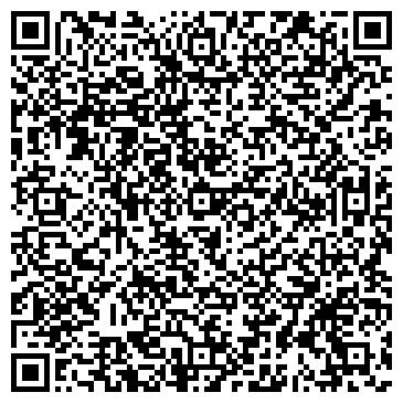 QR-код с контактной информацией организации МИЧУРИНСКИЙ МЯСОКОМБИНАТ,, ОАО