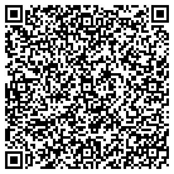 QR-код с контактной информацией организации ПЕНСИОННЫЕ ГАРАНТИИ ОАСО