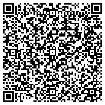 QR-код с контактной информацией организации № 1 ЖИЛИЩНОЕ ХОЗЯЙСТВО