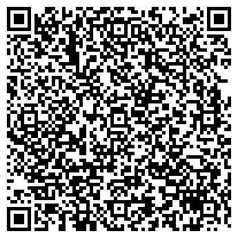 QR-код с контактной информацией организации ООО МИЧУРИНСКИЙ ДСК
