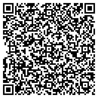 QR-код с контактной информацией организации ООО ТРАНСАВТО