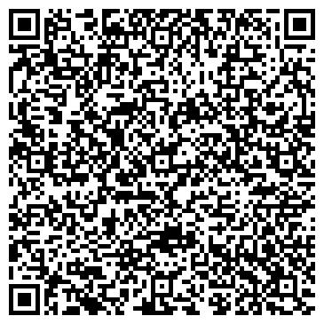 QR-код с контактной информацией организации ОАО Конезавод «Новотомниково»