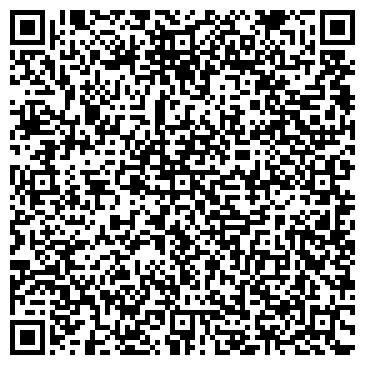 QR-код с контактной информацией организации ПРЕДСТАВИТЕЛЬСТВО АЭРОФЛОТА В РБ