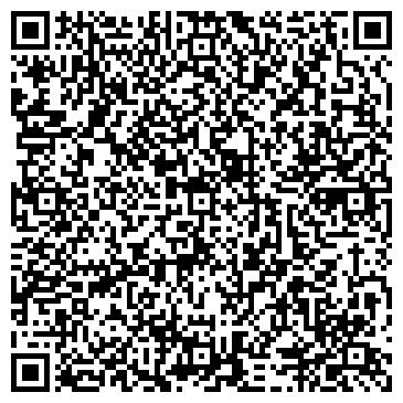 QR-код с контактной информацией организации ВИДЕОСЕРВИС, МУНИЦИПАЛЬНОЕ ПРЕДПРИЯТИЕ