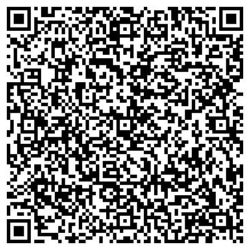 QR-код с контактной информацией организации САЛОН КРАСОТЫ – САТОРИ