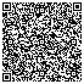 QR-код с контактной информацией организации ПРЕДСТАВИТЕЛЬСТВО BASF В РБ