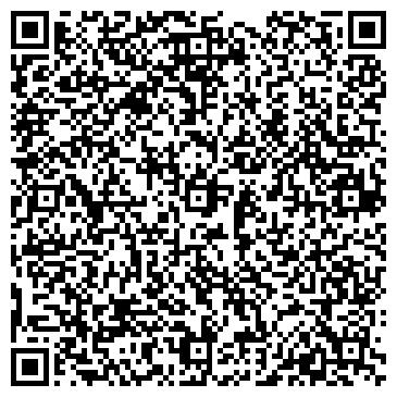 QR-код с контактной информацией организации ПРЕДСТАВИТЕЛЬСТВО JUKI ( MIDDLE EUROPE ) GMBH