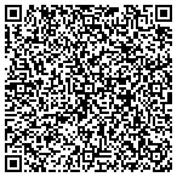 QR-код с контактной информацией организации ПРЕДСТАВИТЕЛЬСТВО VOLVO TRUCK CORPORATION В РБ