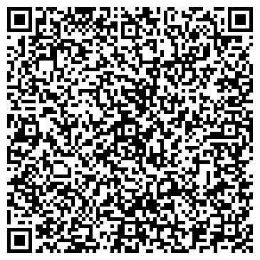 QR-код с контактной информацией организации РЕДАКЦИЯ ГАЗЕТЫ ПЕРЕХОДНЫЙ ВОЗРАСТ
