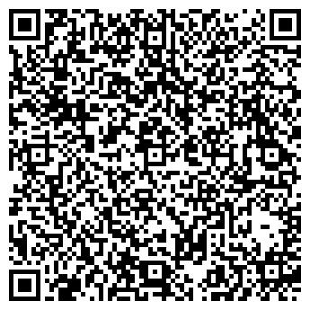 QR-код с контактной информацией организации ОКНА ТРОКАЛ И КБЕ