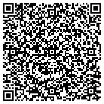 QR-код с контактной информацией организации Мценский Дворец культуры
